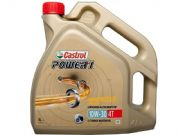 Castrol Power1 Semi-Synthetic 10W30 4L